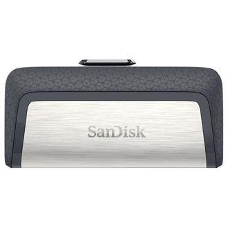 Sandisk Ultra Dual 64GB Type C OTG Pendrive Price in India