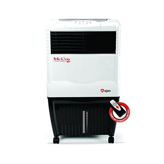McCoy Major 34 L Air Cooler With Remote Price in India