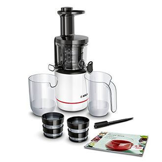 Bosch Comfort MESM500W 150W Juicer Price in India