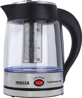 Inalsa Universa TM 1.8 L Tea And Coffee Maker Price in India
