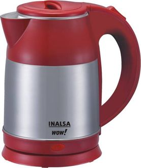 Inalsa Wow 1.8 L Electric Kettle Price in India