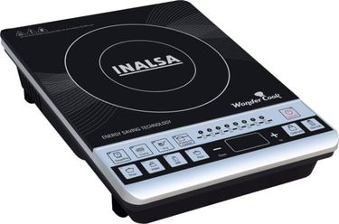 Inalsa Wonder Cook 1800W Induction Cooktop Price in India