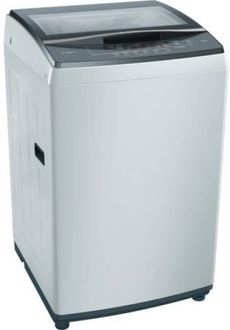 Bosch 7.5Kg Fully Automatic Top Load Washing Machine (WOE754Y0IN) Price in India