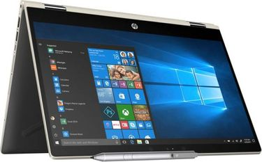 HP Pavilion x360 (14-CD0078TU) Laptop Price in India