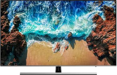 Samsung 55NU8000 55 Inch 4K Ultra HD Smart LED TV Price in India