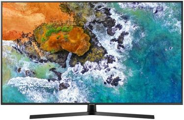 Samsung UE55NU7470S 55 Inch 4K Ultra HD Smart LED TV Price In India