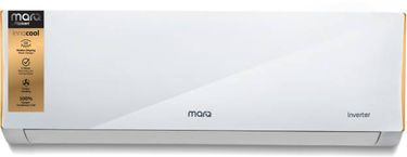 MarQ by Flipkart FKAC103SIA 1 Ton 3 Star Inverter Split Air Conditioner Price in India