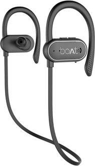 Boat Rockerz 265 In the Ear Headphones Price in India