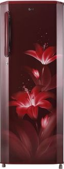 LG GL-B281BBGX 270 L 4 Star Inverter Direct Cool Single Door Refrigerator (Glow) Price in India