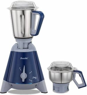 Preethi Xpro Duo 1300W Mixer Grinder (2 Jars) Price in India