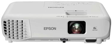 Epson EB-W05 3300 Lumens WXGA Projector Price in India