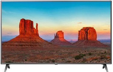 LG 55UK6500PTC 55 Inch Ultra HD LED Smart TV Price in India