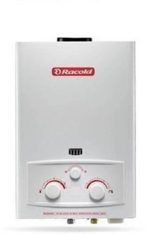 Racold DGI 6-LPG LED 6 L Storage Water Geyser Price in India