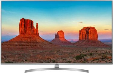 LG 55UK7500PTA 55 Inch 4K Ultra HD Smart LED TV Price in India