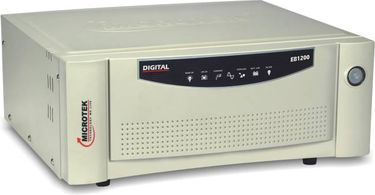 Microtek UPS-EB 1200VA Square Wave Inverter Price in India