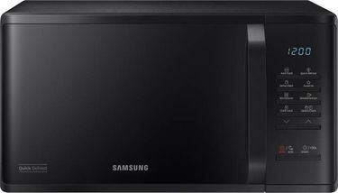 Samsung MS23K3513AK 23 L Solo Microwave Oven Price in India