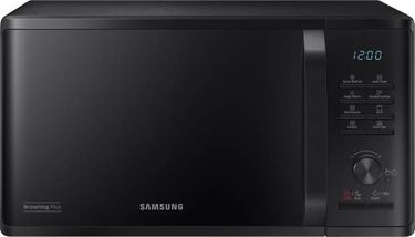 Samsung MG23K3515AK 23 L Convection Microwave Oven Price in India