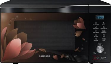 Samsung MC32K7056CB 32 L Convection Microwave Oven Price in India