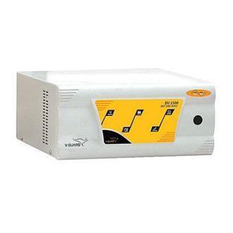 V-Guard DU 1500 Sine Wave Inverter Price in India