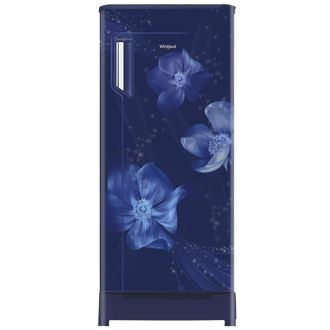 Whirlpool 260 IM Fresh Roy 245 L 5 Star Direct Cool Single Door Refrigerator (Magnolia) Price in India