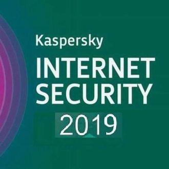 Kaspersky Internet Security 2019 1 PC 1 Year Antivirus Price in India