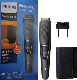 Philips Series 3000 BT-3215 Trimmer Price in India