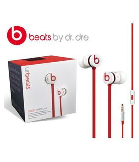 Beats By Dr.Dre Urbeats In the Ear Headset Price in India