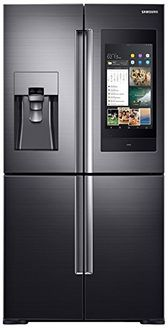 Samsung RF28N9780SG/TL 810 L Inverter Frost Free Side By Side Refrigerator Price in India