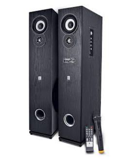 iball L8 Tower Speakers Price in India