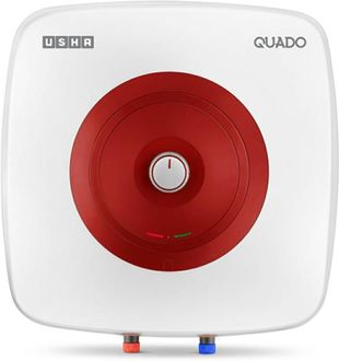 Usha QU5255 Quado 15 L Storage Water Geyser Price in India
