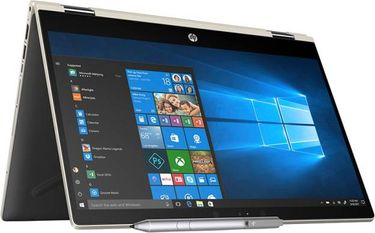 HP Pavilion x360 (14-cd0081TU) Laptop Price in India