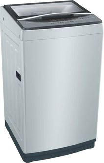 Bosch 6.5Kg Fully Automatic Top Load Washing Machine (WOE654Y0IN) Price in India
