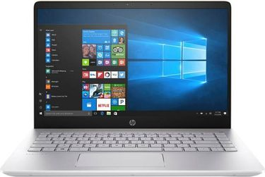 HP 14-BF120TU (4ST60PA) Laptop Price in India