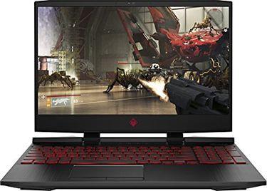 HP 15-DC0106TX Laptop Price in India