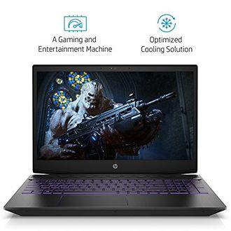 HP Pavilion 15-CX0144TX Laptop Price in India
