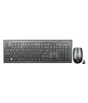 Zebronics Companion 103 Wireless Keyboard Mouse Combo Price in India