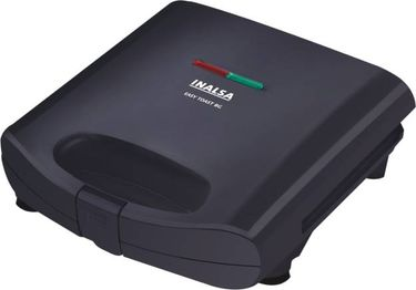 Inalsa Easy Toast BG 750W 4 Slice Sandwich Maker Price in India
