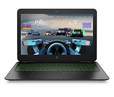 HP Pavilion 15-BC407TX Gaming Laptop Price in India