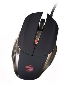 Zebronics Alien Pro Gaming Mouse Price in India