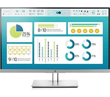 HP EliteDisplay E273 27 Inch Full HD Monitor Price in India