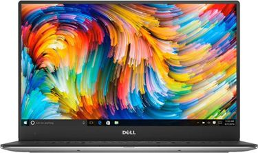 Dell XPS 13 (9370) Laptop Price in India