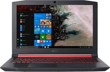 Acer Nitro 5 AN515-52 (NH.Q4ASI.002) Gaming Laptop Price in India