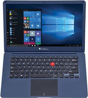 iball CompBook M500 Laptop Price in India