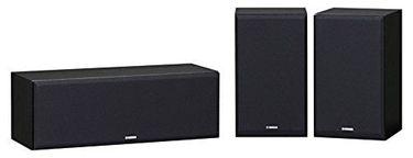 Yamaha (NS-P350) 2.1 Channel Bookshelf Speakers Price in India