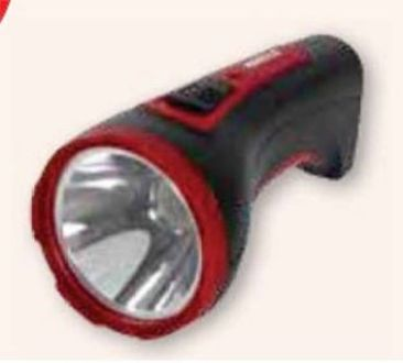 Havells Ranger 30 Torch Price in India