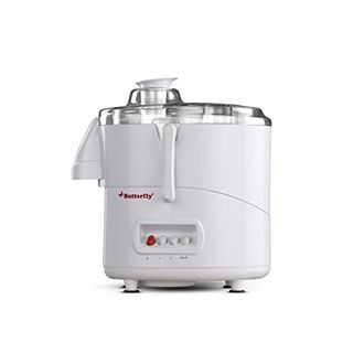 Butterfly Speedy 500W Juicer Mixer Grinder (2 Jars) Price in India