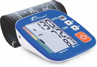Dr. Morepen BP-02 Extra Large Display BP Monitor Price in India
