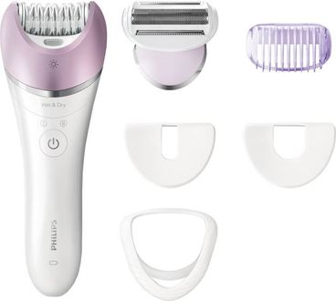 Philips BRE-635 Epilator Price in India