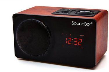 SoundBot SB1025 Portable Bluetooth Speaker Price in India