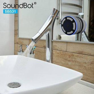 SoundBot SB531 Portable Bluetooth Speaker Price in India
